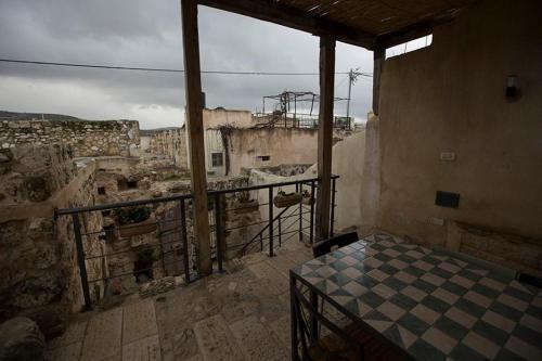 Sabastia Guest House, Nablus