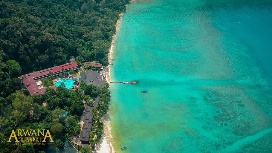 Arwana Perhentian Resort, Besut