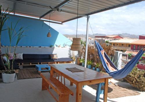 Cloud7 Beach Hostel,