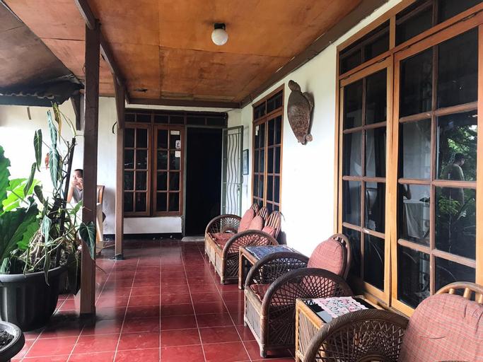 OYO 3022 Tms Residence, Bandung