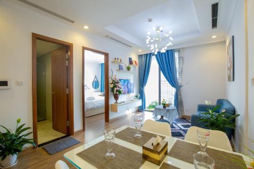 Moc Lan homestay, Hoàng Mai
