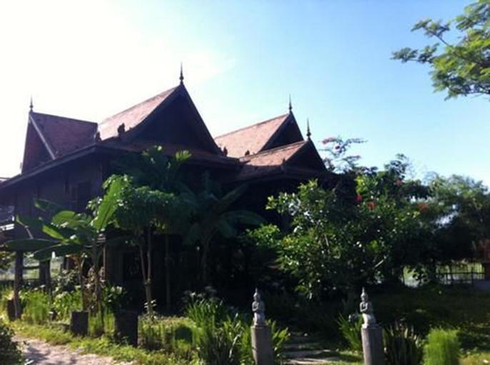 Bong Thom Home Stay, Banteay Srei
