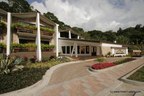 Hotel Ladera, Boquete