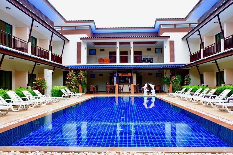 Phangan Island View Hotel, Ko Phangan
