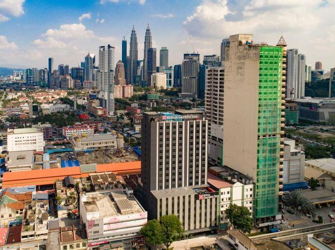 Hilton Grdn Inn Kuala Lumpur Jalan Tuanku Abdul Ra, Kuala Lumpur