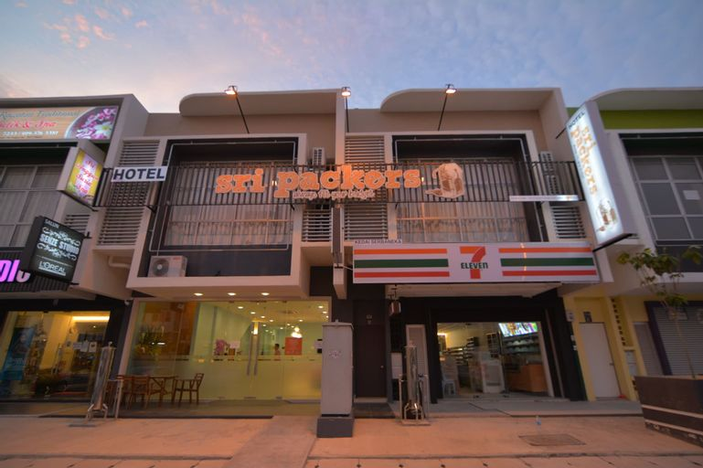 Sri Packers Hotel, Seremban