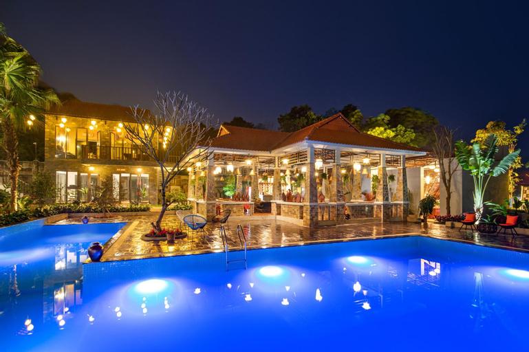 Bai Dinh Garden Resort & Spa, Gia Viễn