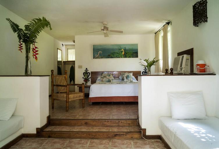 Cormier Plage Resort, le Cap-Haïtien