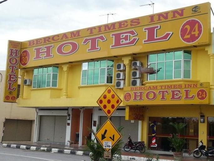 Bercham Times Inn Hotel, Kinta