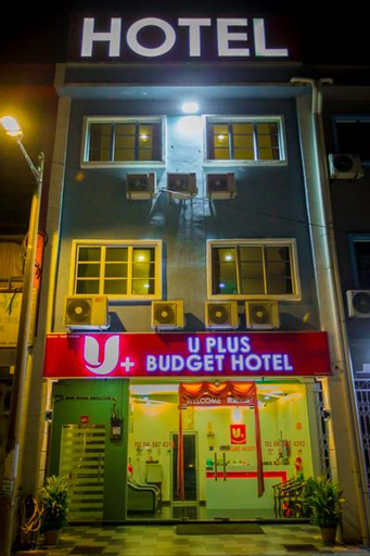 U Plus Budget Hotel, Seberang Perai Tengah
