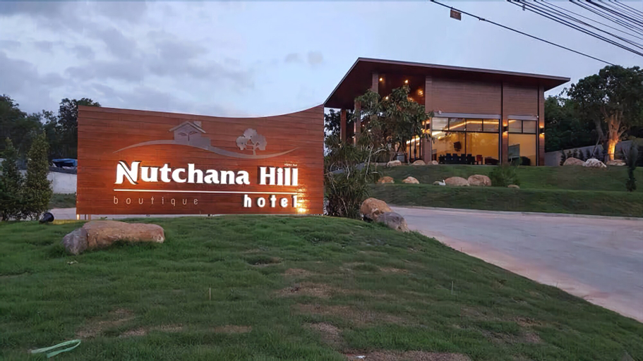 Nutchana Hill Boutique Hotel, Hat Yai