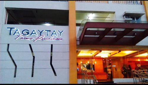 Mary's Crib Tagaytay, Tagaytay City