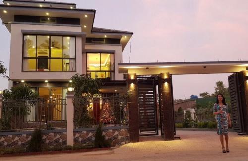 Garden 5-Star Villa, Thạch Hà