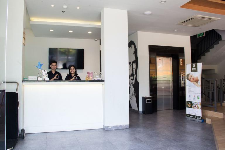 Cleo Hotel Walikota Mustajab, Surabaya