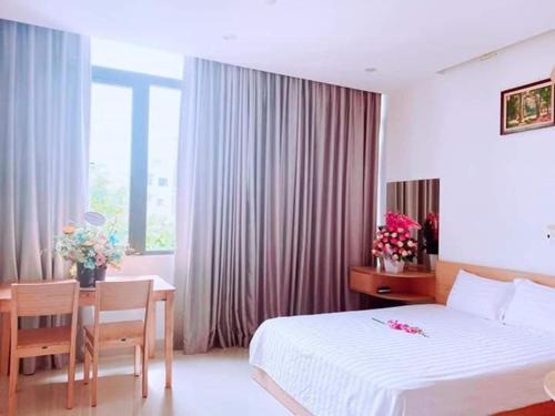 Truc Vy Hotel And Spa, Hải Châu