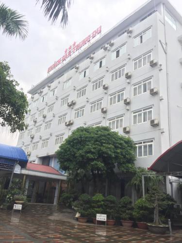Trung Du Hotel, Vĩnh Yên