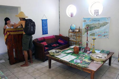 Hostel daTerra, Dili Barat