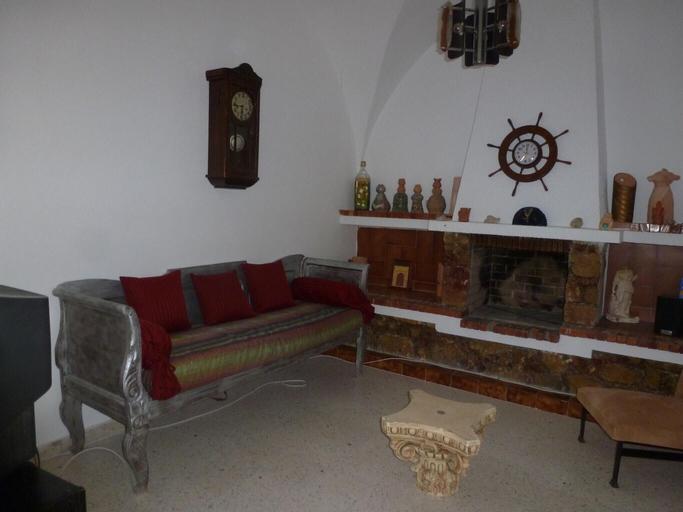 Villa With 4 Bedrooms In Hammamet, With Wonderful Sea View, Private Pool, Enclosed Garden - 850 M Fr, Hammamet