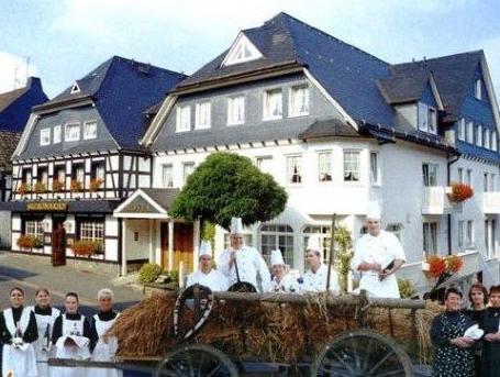 Hotel Sauerlander Hof, Hochsauerlandkreis
