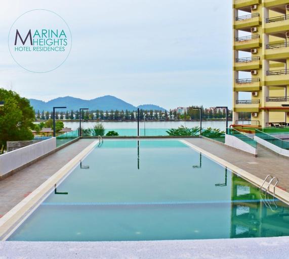 Marina Heights Hotel Residences, Manjung