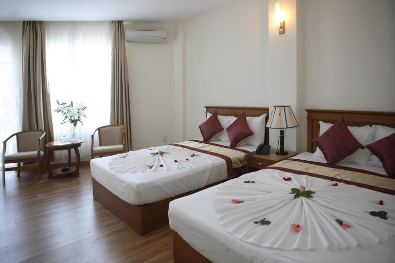 Vietsky Hotel, Nha Trang