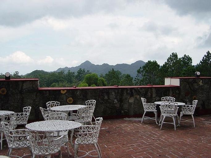 Kurhotel Escambray, Manicaragua