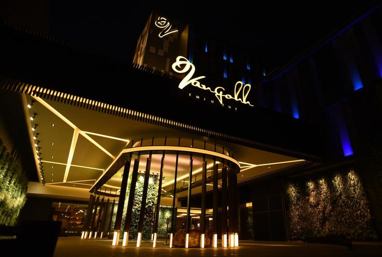 Vangohh Eminent Hotel & Spa, Seberang Perai Tengah