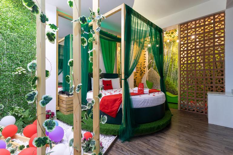 7s Hotel Quang Trung Go Vap, Gò Vấp
