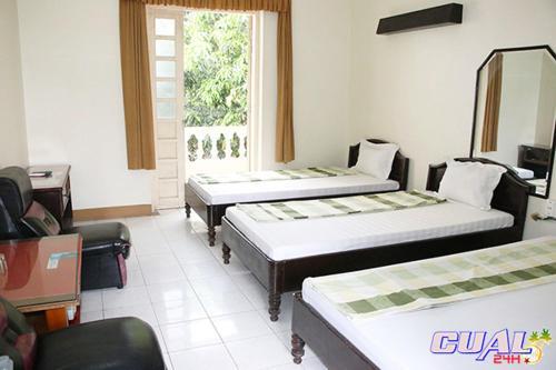 Khach San Duy Tuan, Cửa Lò