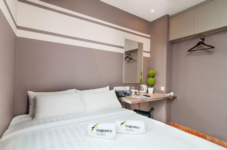 Fragrance Hotel - Kovan, Hougang
