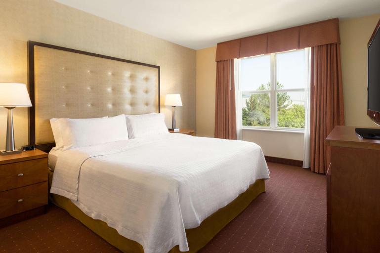Homewood Suites by Hilton Dulles-North - Loudoun Hotel, Loudoun