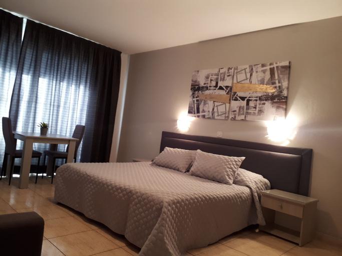 Irene's Apartments,