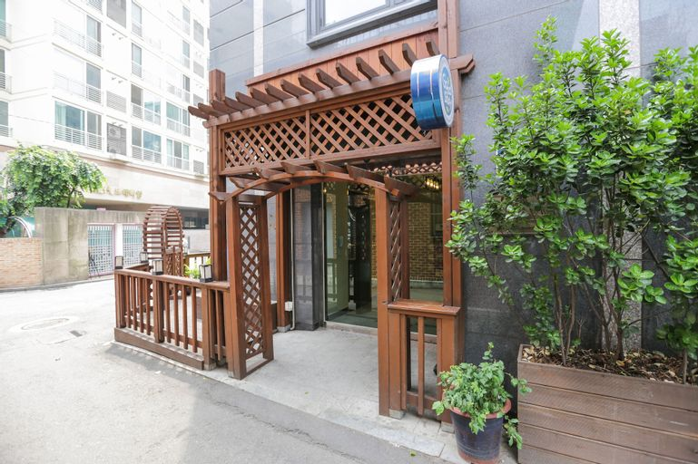 Petercat Hotel Insadong, Jongro