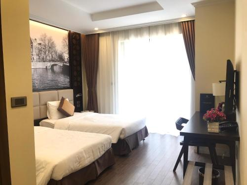 Lagalo Hotel Ha Nam, Phủ Lý