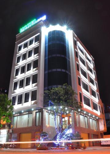 Ngoai Thuong Hotel Tu Son Bac Ninh, Từ Sơn