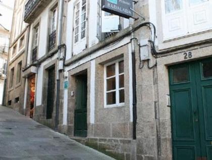 PR Badalada, A Coruña