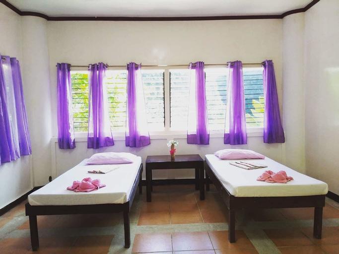Club Tara Resort, Socorro