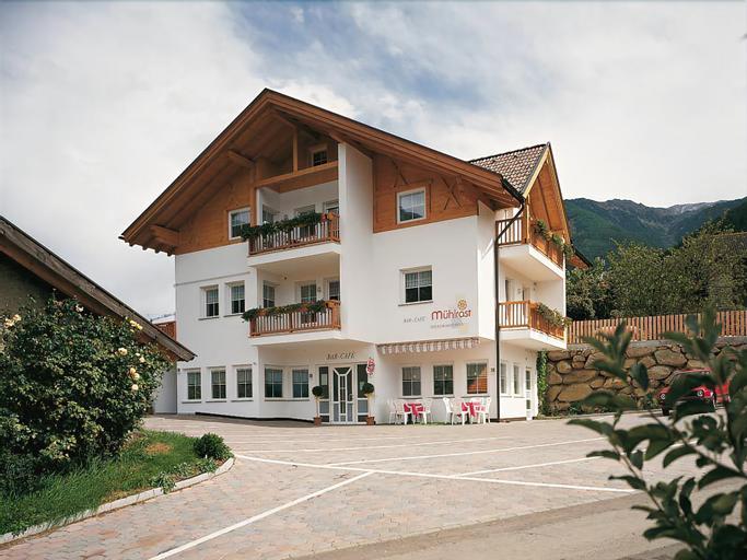 Appartment Mühlrast, Bolzano
