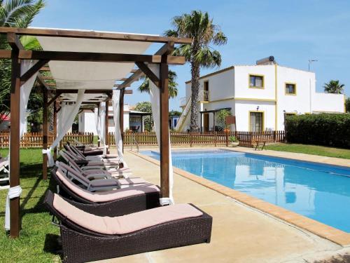 Holiday Home Cabana - SBN154, Faro