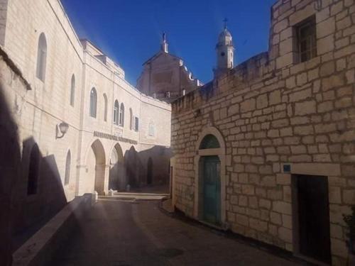 Qandeel - Dar Botto, Bethlehem