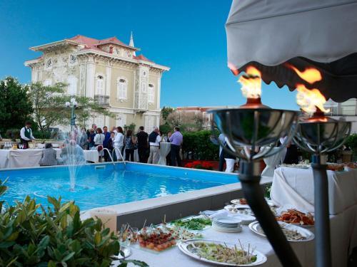 Hotel Vittoria, Pesaro E Urbino
