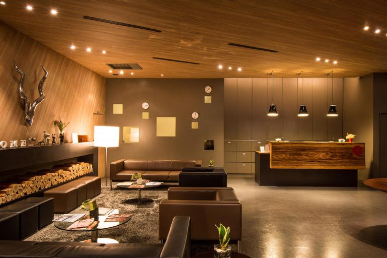 Hotel J Metropolis, Hsinchu City