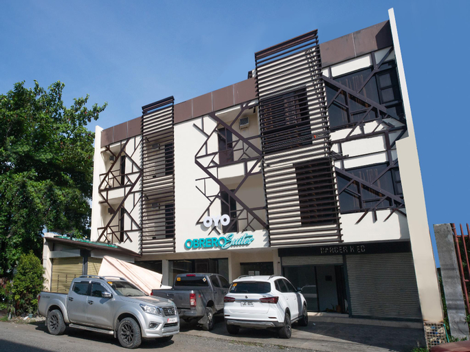 Obrero Suites, Davao City
