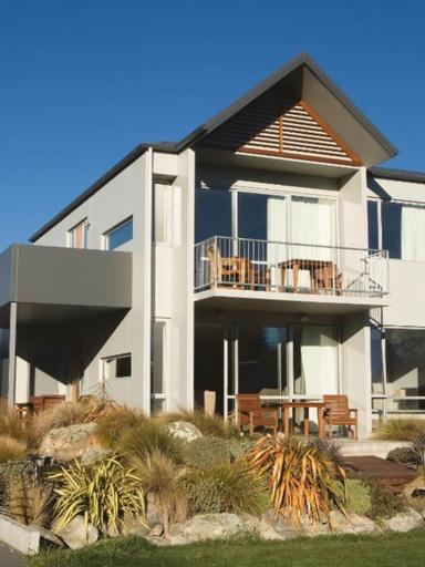 Central Luxury Apartments, Ashburton