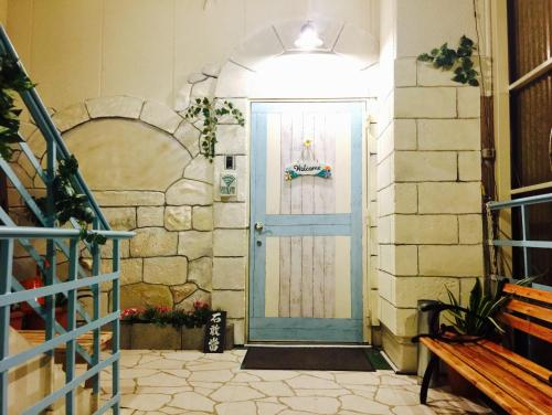 Guest House Churayado Ishigakijima - Hostel, Ishigaki