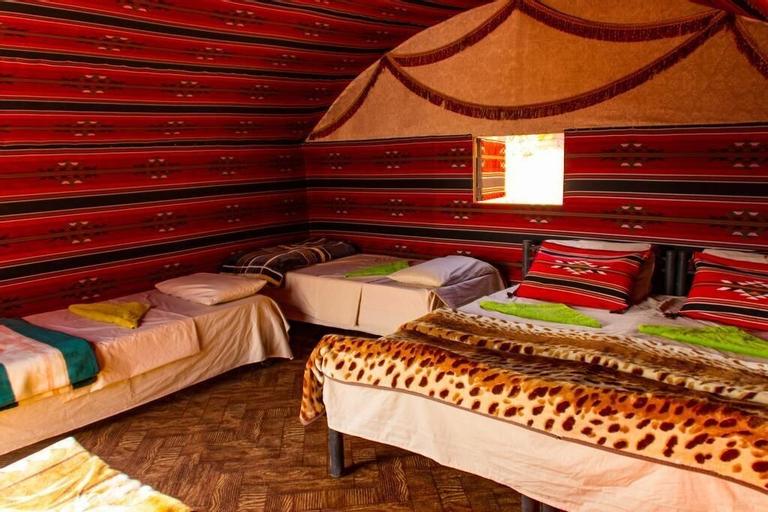 Bedouins Desert camp, Aqaba