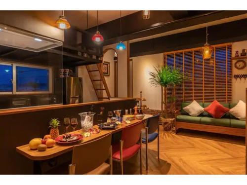 GoodDay Hotel - Vacation STAY 84248, Ginowan