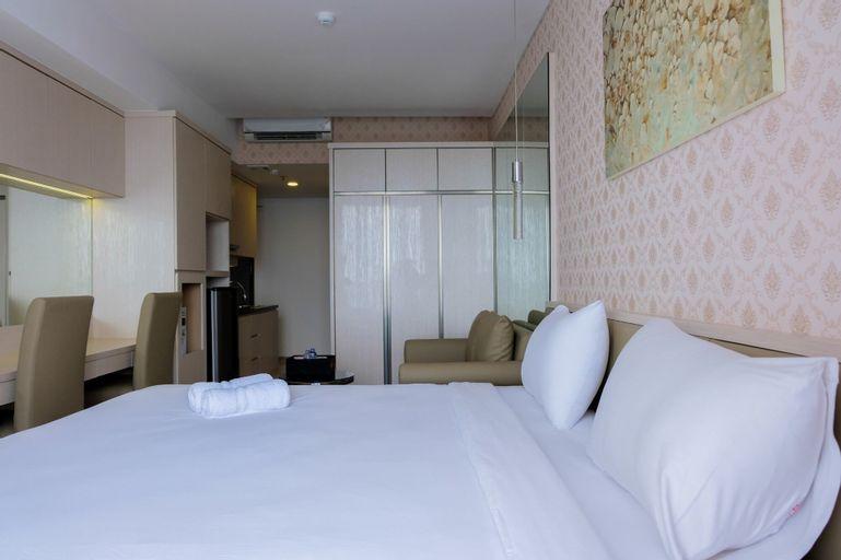 Premium Studio at Lexington La Terrasse Apartment, Jakarta Selatan