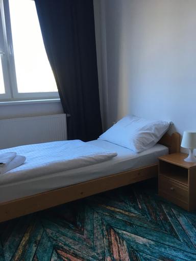 Hotel ARKO, Praha 8