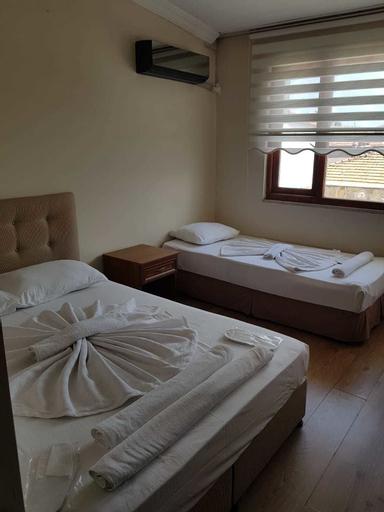 Bedesten Hotel, Amasra